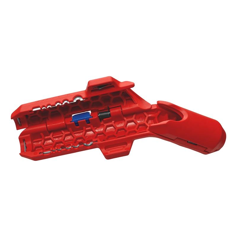 Dénudeur ergonomique multi-fonction - 2