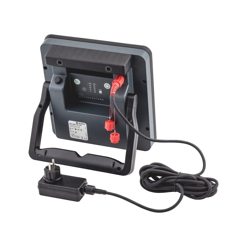 Akku-LED-Arbeitsleuchte BASIC AC/R - 2