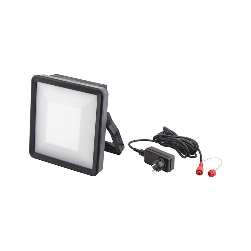 Akku-LED-Arbeitsleuchte BASIC AC/R - 1