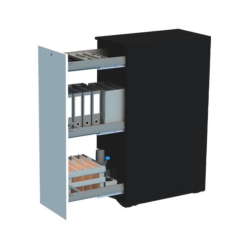 Hochcontainer OrgaAer - 6