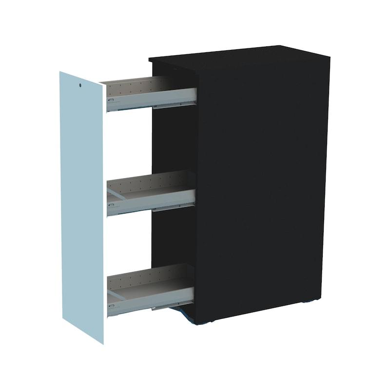 Hochcontainer OrgaAer - 1