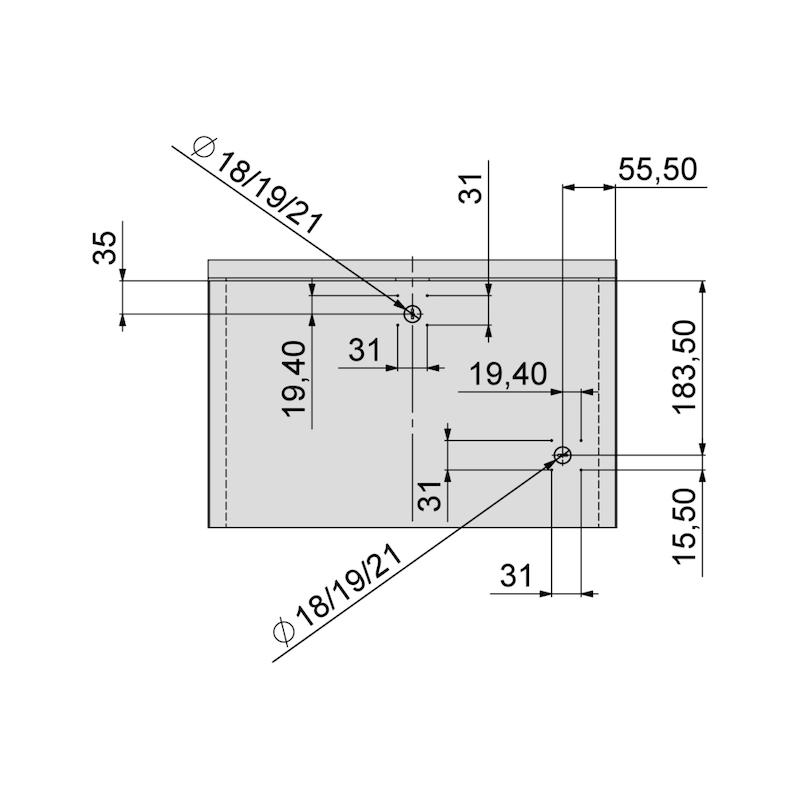 Hochcontainer OrgaAer - 4