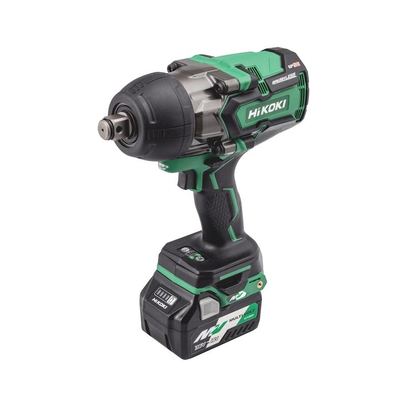 Cordless impact screwdriver HiKOKI WR36DA - 1