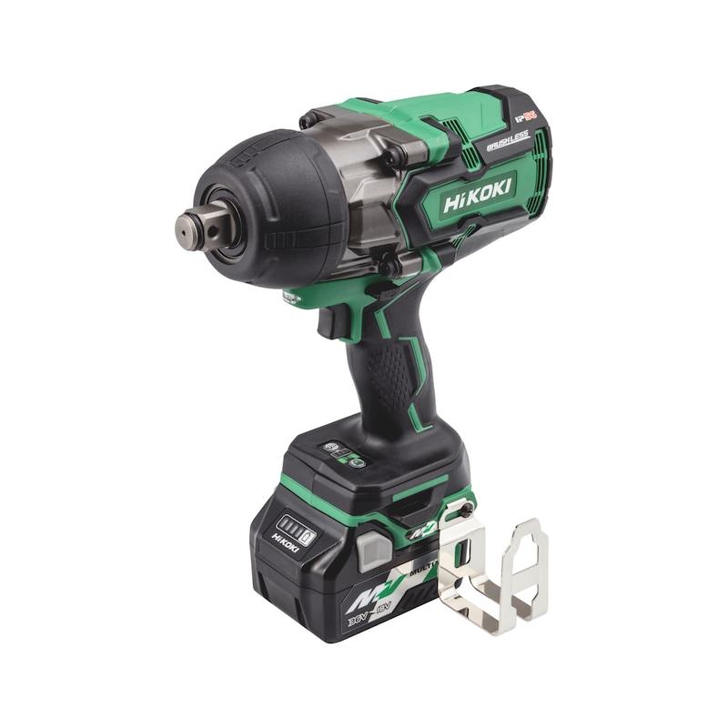 Cordless impact screwdriver HiKOKI WR36DA - 4