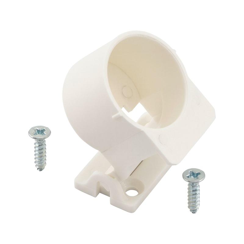 Anbaugehäuse für Bewegungsmelder zu LED-Trafo LED-T-12-5