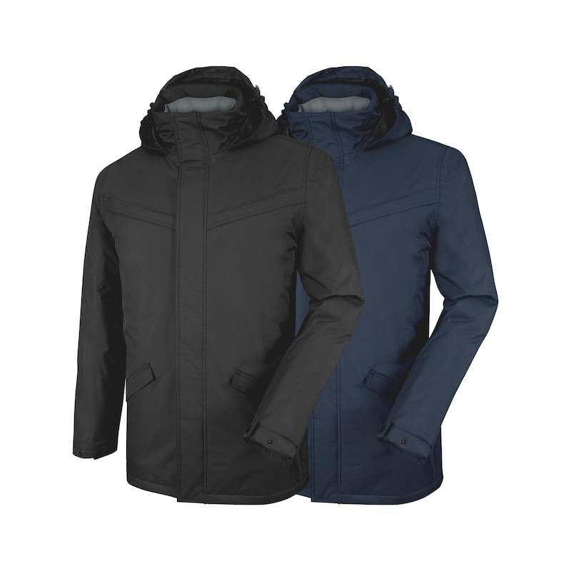 Smart időjárásálló dzseki