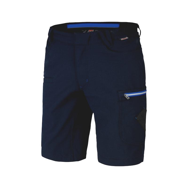 Stretch Evolution Shorts