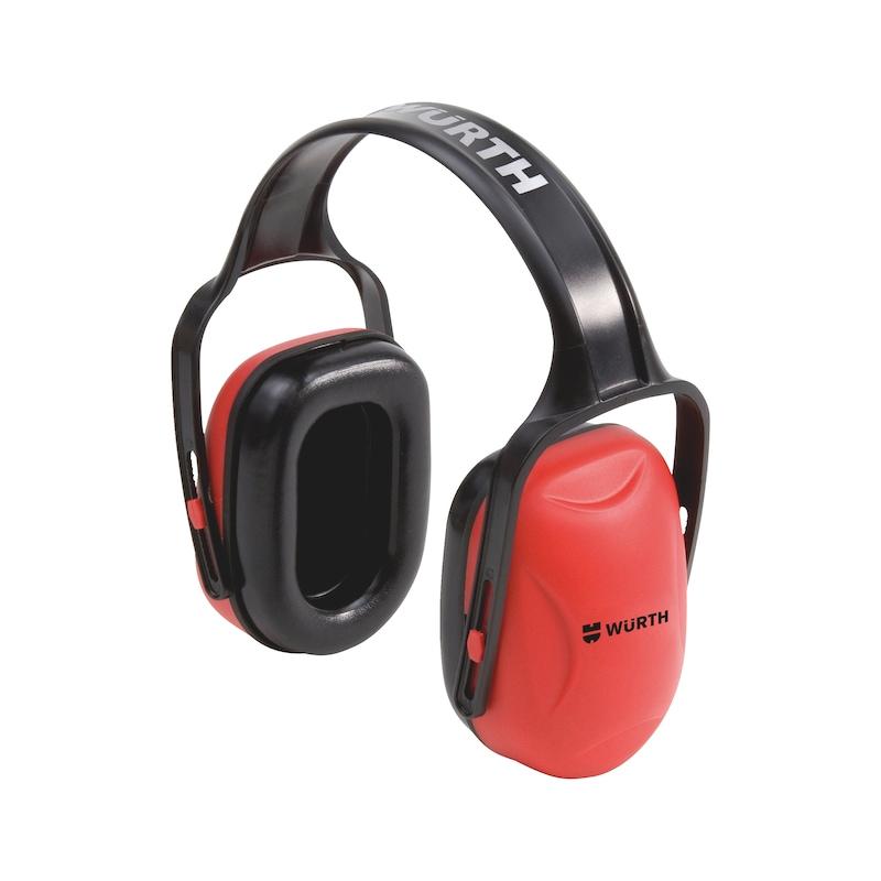 Ear defenders Basic - EARDEFR-BASIC
