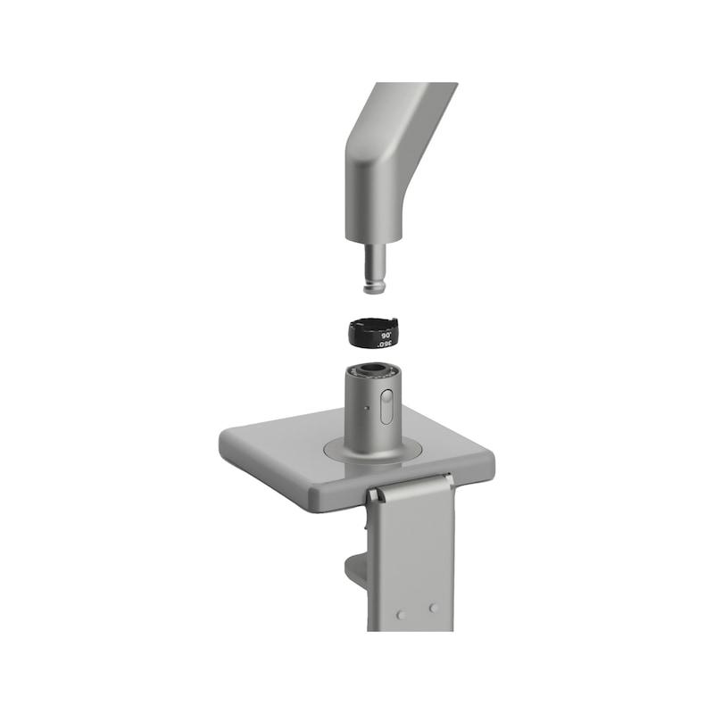 Monitorhalter M2.1 Single - 10