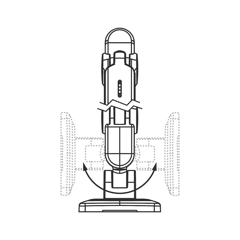 Monitorhalter M2.1 Single - 6