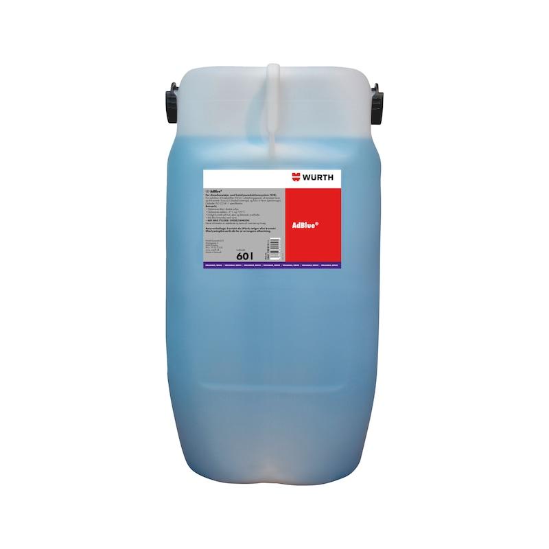 AdBlue<SUP>®</SUP> - ADBLUE-60LTR