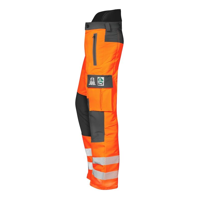 Stretch Warnschutz Bundhose - 4