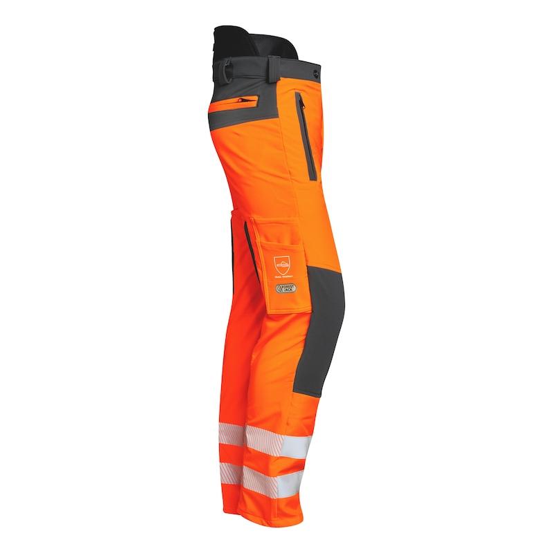 Stretch Warnschutz Bundhose - 2