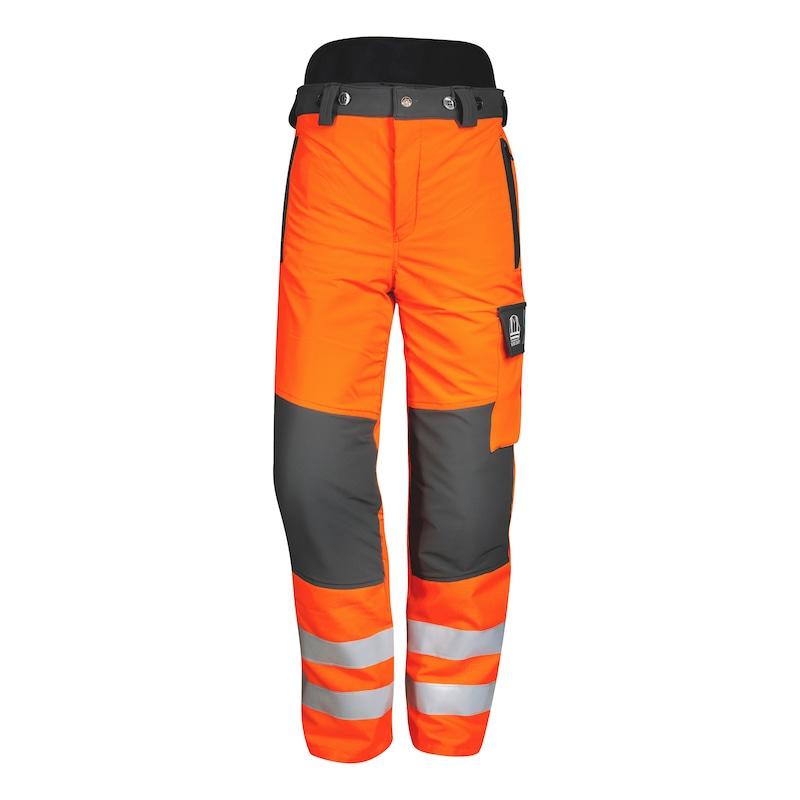 Stretch Warnschutz Bundhose - 1