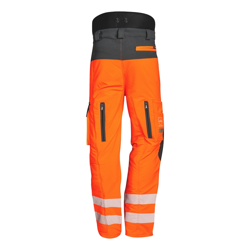 Stretch Warnschutz Bundhose - 3