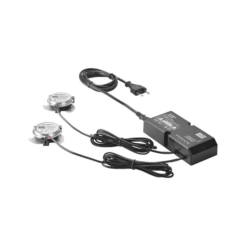 Lautsprechersystem mit Bluetooth-Technologie - 1