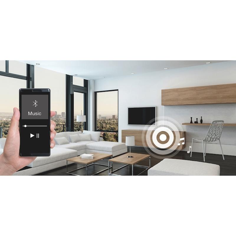 Lautsprechersystem mit Bluetooth-Technologie - 3