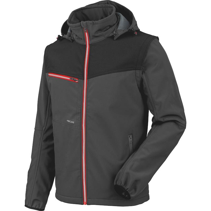 Softshell jacket 75 years