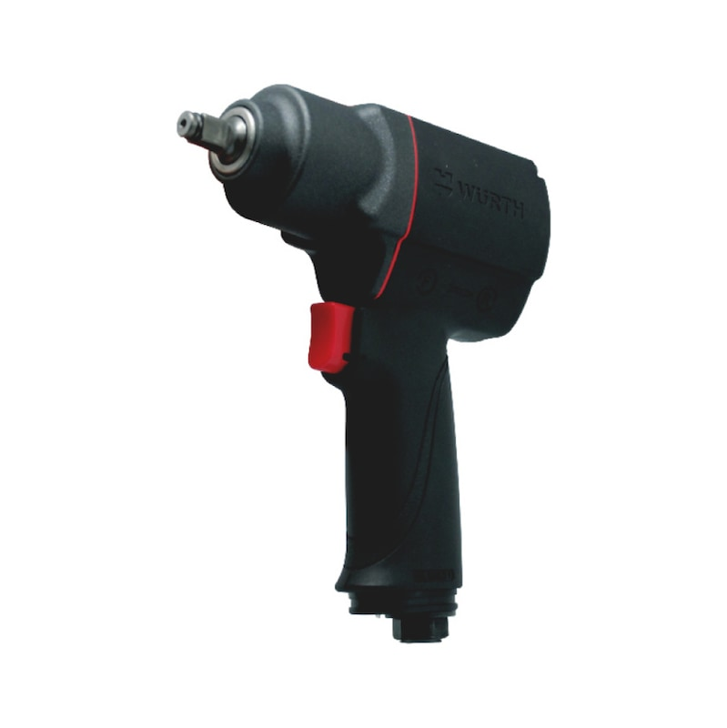 Pneumatic impact screwdriver  DSS 3/8'' PLUS  - IMPSCRDRIV-PN-PLUS-NPT-3/8IN