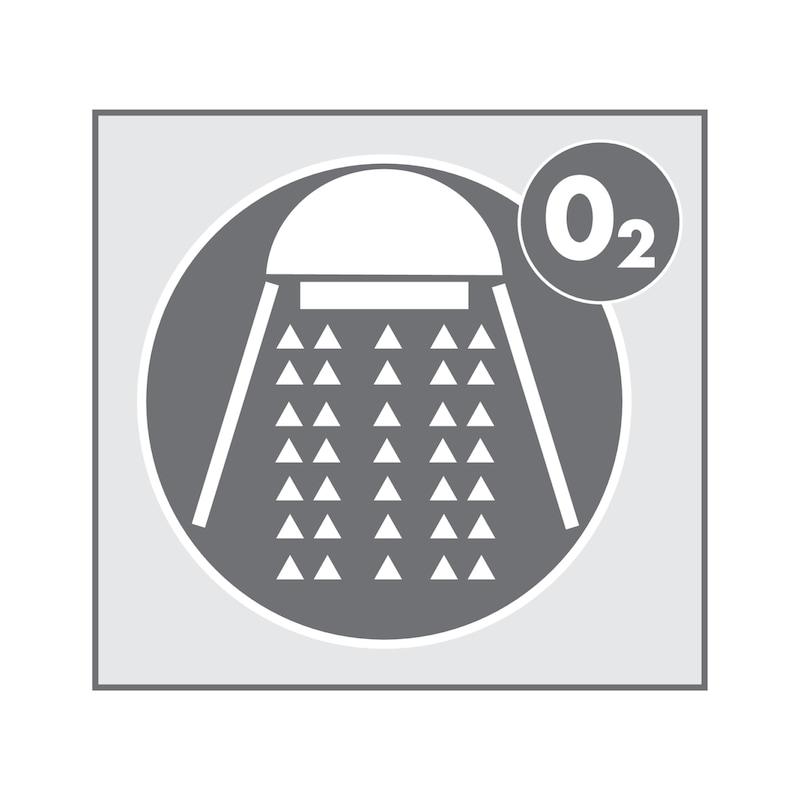 Gruppo doccia APHRODITE - 6