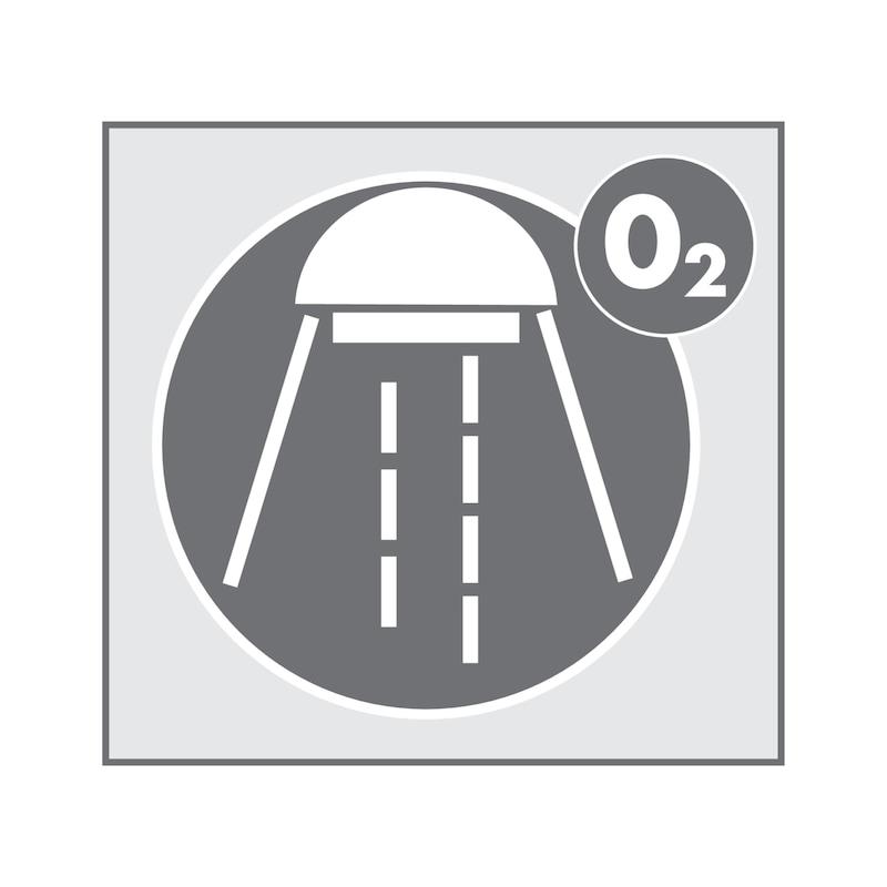 Gruppo doccia APHRODITE - 8