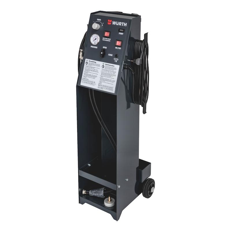 Electrical brake bleeder - BRKBLEDR-EL-SUCTION
