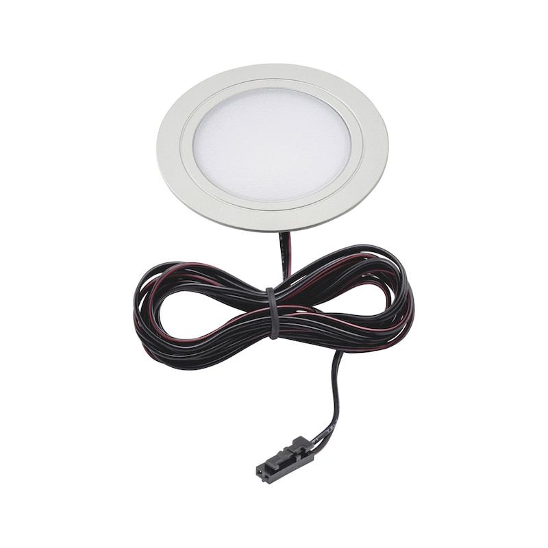 LED-Einbauleuchte EBL-12-23 zum Einlassen - 1