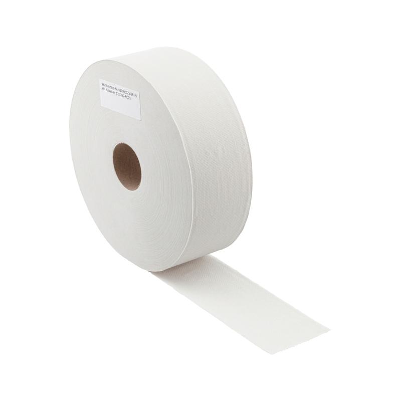 Toilettenpapier Jumbo