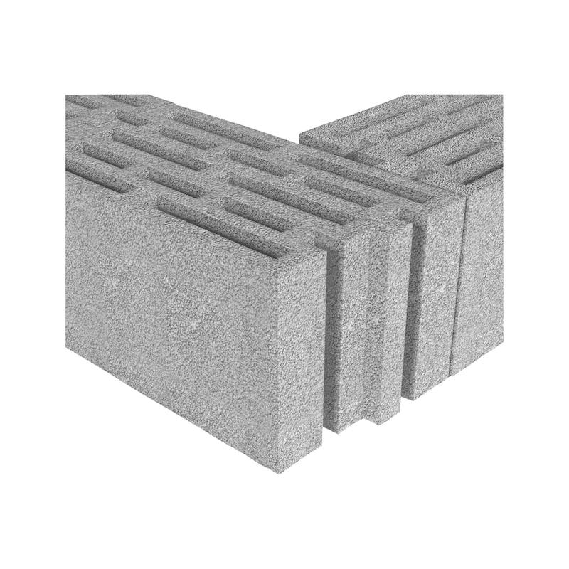 Tassello a vite per pannelli isolanti R-TFIX-8S - 5