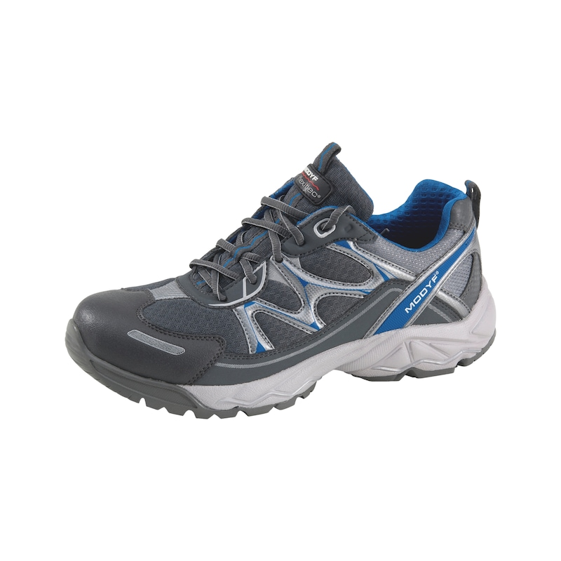 Run O1 Flexitec work shoes EN 20347 - 1