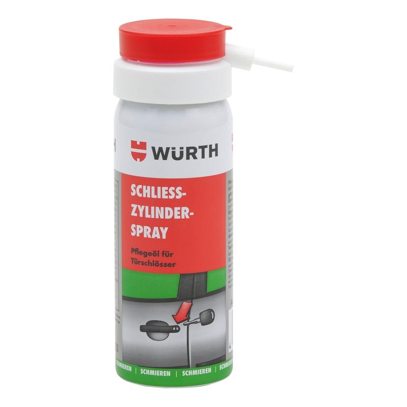 Schliesszylinderspray - SHLZYLSPR-KARTON-50ML