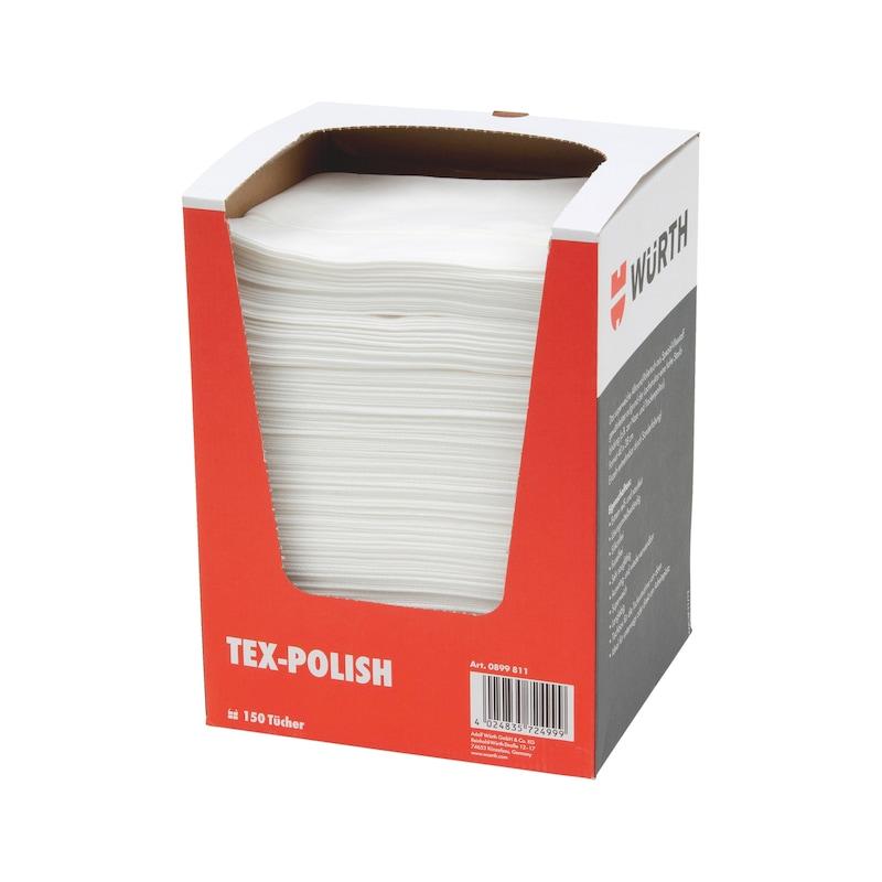 Reinigungstuch Tex-Polish
