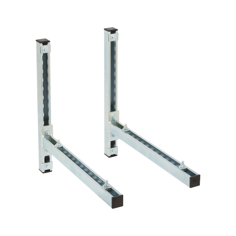 Varifix<SUP>®</SUP> Konsolenset schwere Ausführung - C2C - KNSL-41/41-L520/560-SET