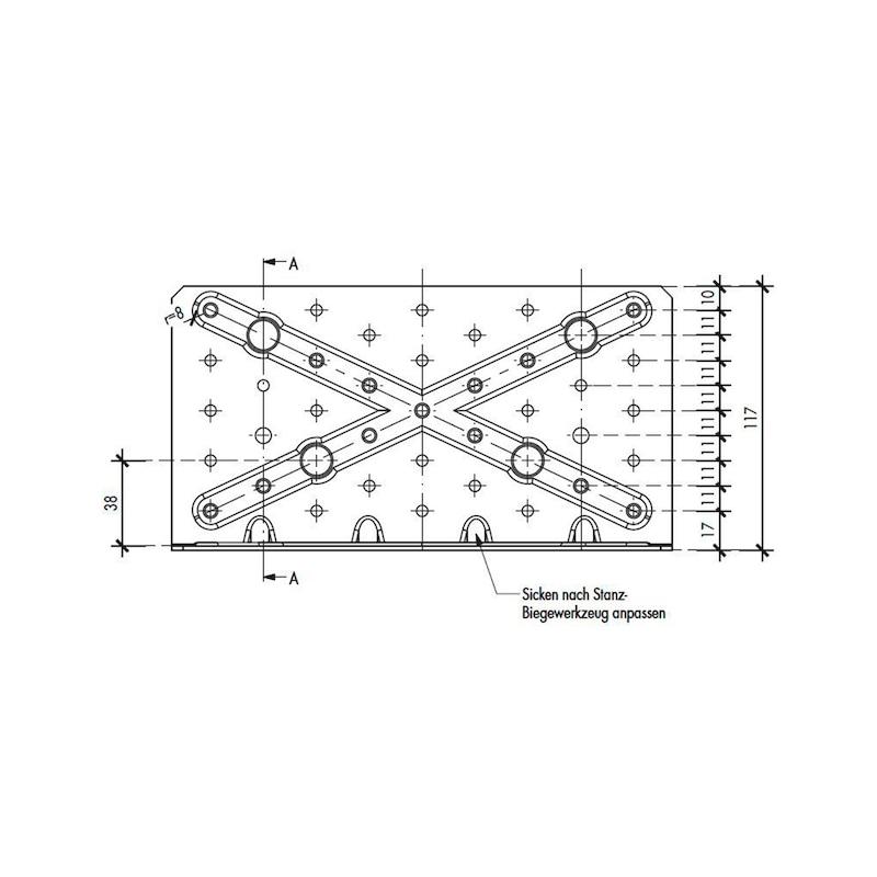 Deneb - Winkelverbinder - 3