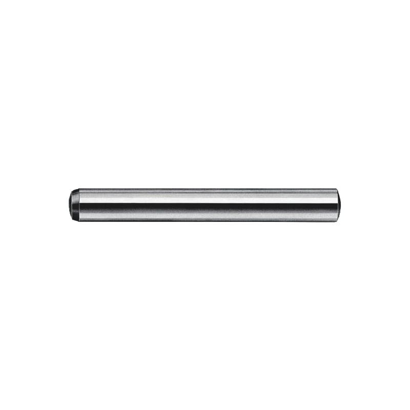 Zylinderstift ungehärtet - STI-ZYL-DIN7-UNGEH-M6-A4-5X60