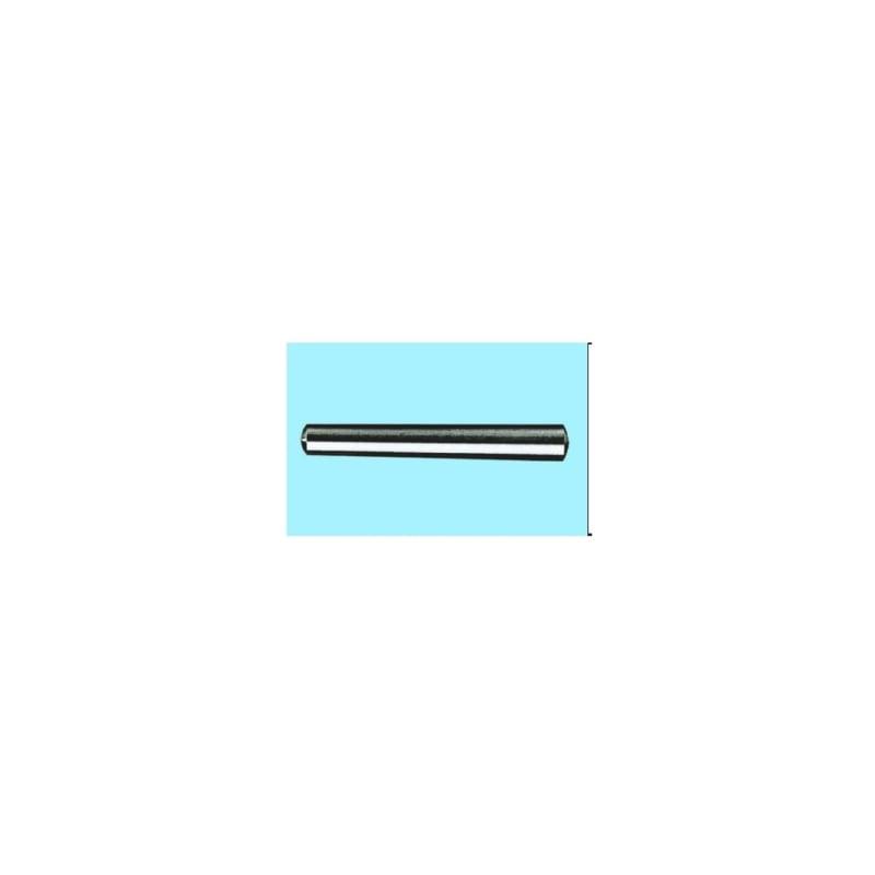 DIN 1 sertleştirilmemiş A1 paslanmaz - KONİK PİM DIN1(A1)-3X30