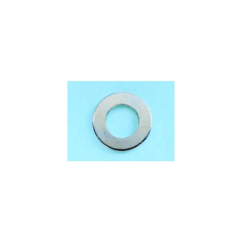 Rondelle plate pour boulons et écrous hexagonaux - ROND-DIN125-140HV-A4-A-D19,0