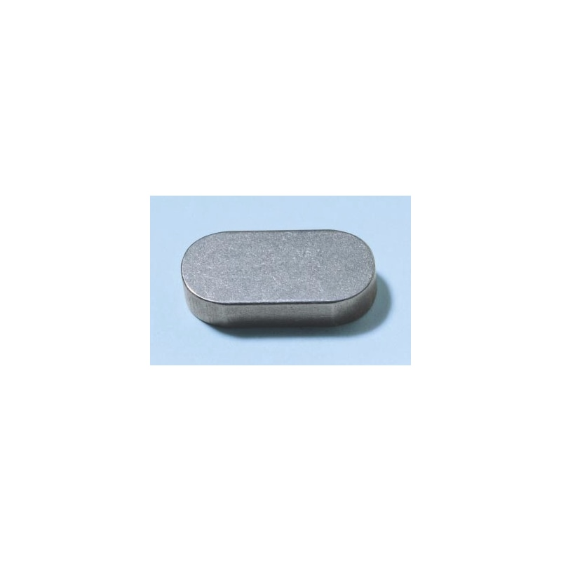Passfeder Hohe Form - PASSFED-DIN6885-C45C-A-10X8X140