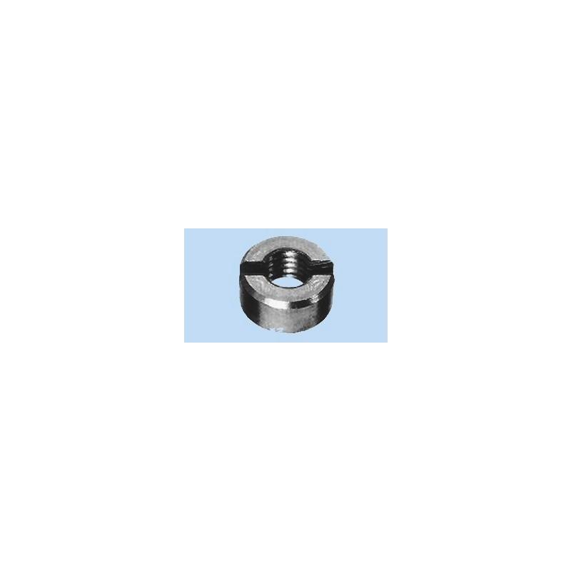 Schlitzmutter - MU-SZ-DIN546-A4-M4