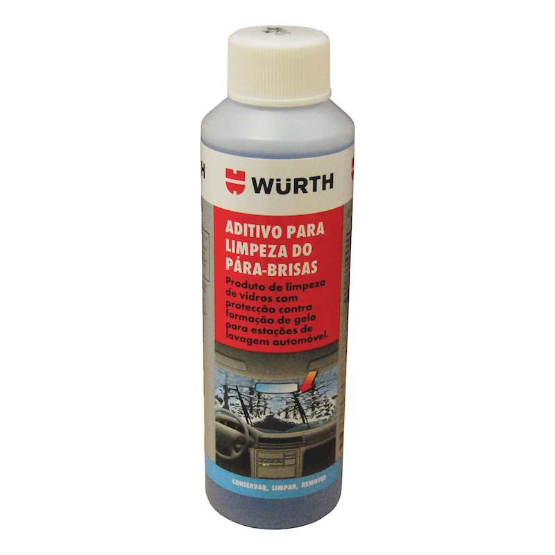 Windscreen cleaner Screenwash Plus - WSCRNCLNR-ANTIFREZ-PLUS-250ML