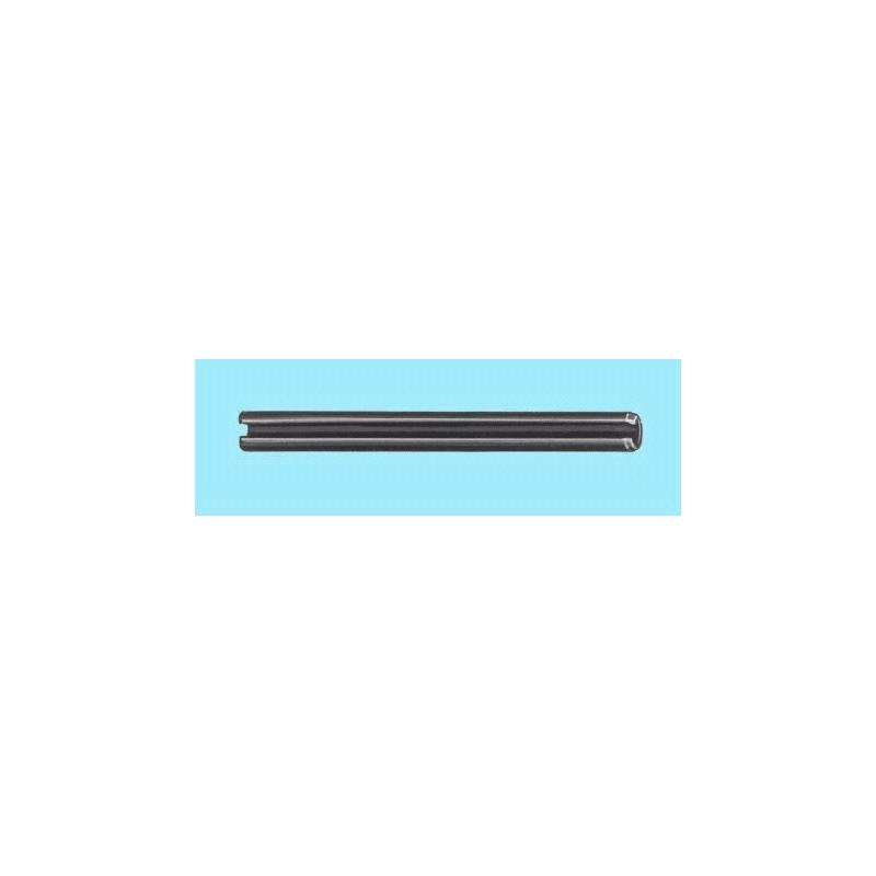 Goupille élastique - fendue, série lourde - 1