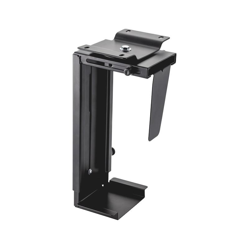PC-Halterung 360° für Tisch- und Wandbefestigung - 1