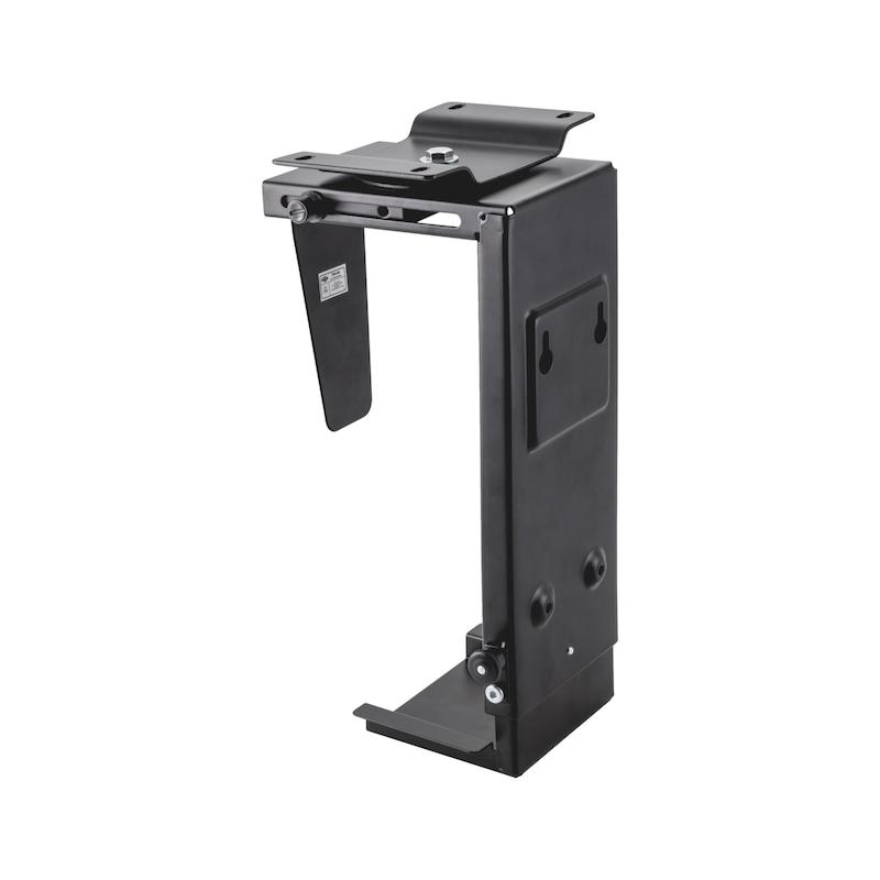 PC-Halterung 360° für Tisch- und Wandbefestigung - 4