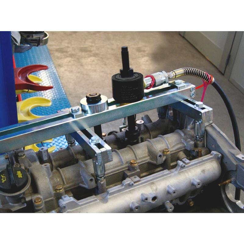 Hydraulikcylinder - HYDRAULIK CYLINDER 20T 8MM