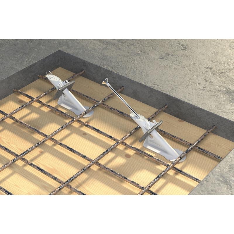 Spojka FP - SABLONA-ASSY-PLUS-VG-D10MM