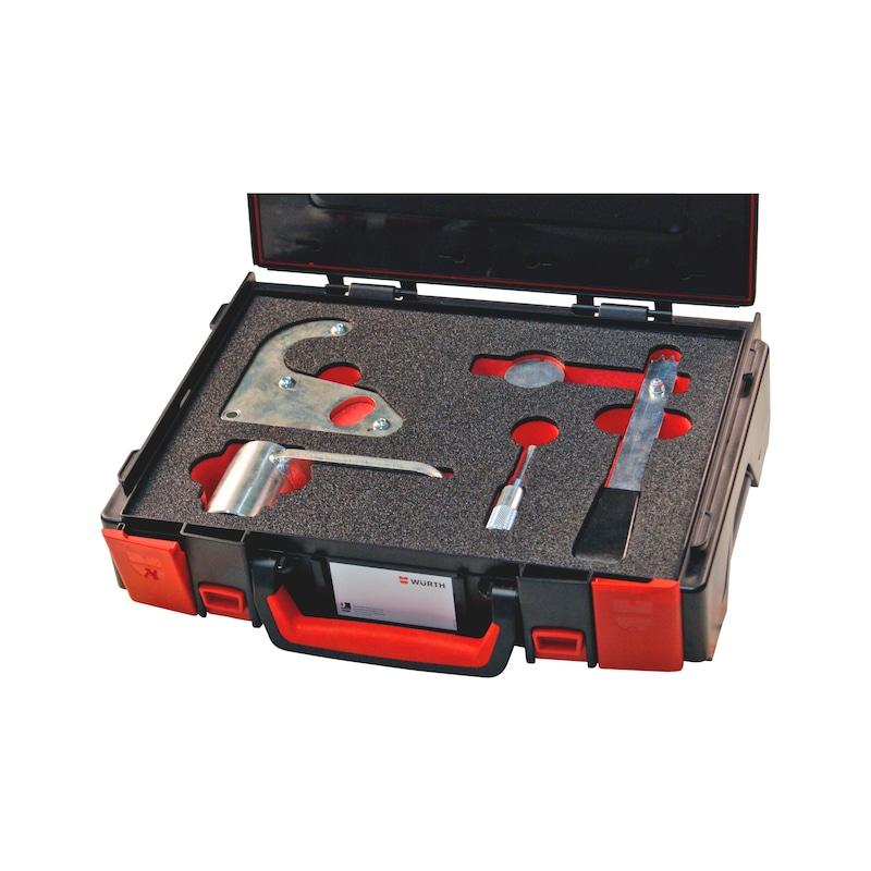 Steuerzeiten-Werkzeug-Satz passend für Renault/Nissan 1.6, Diesel - 1