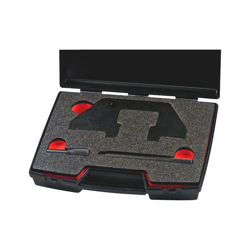 Steuerzeiten-Werkzeug-Satz passend für BMW 2.5, Benzin SOHC M40, M43-E30 - 1
