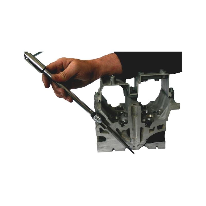 Glühkerzen-Werkzeug-Satz, M10x1 Mercedes - 2