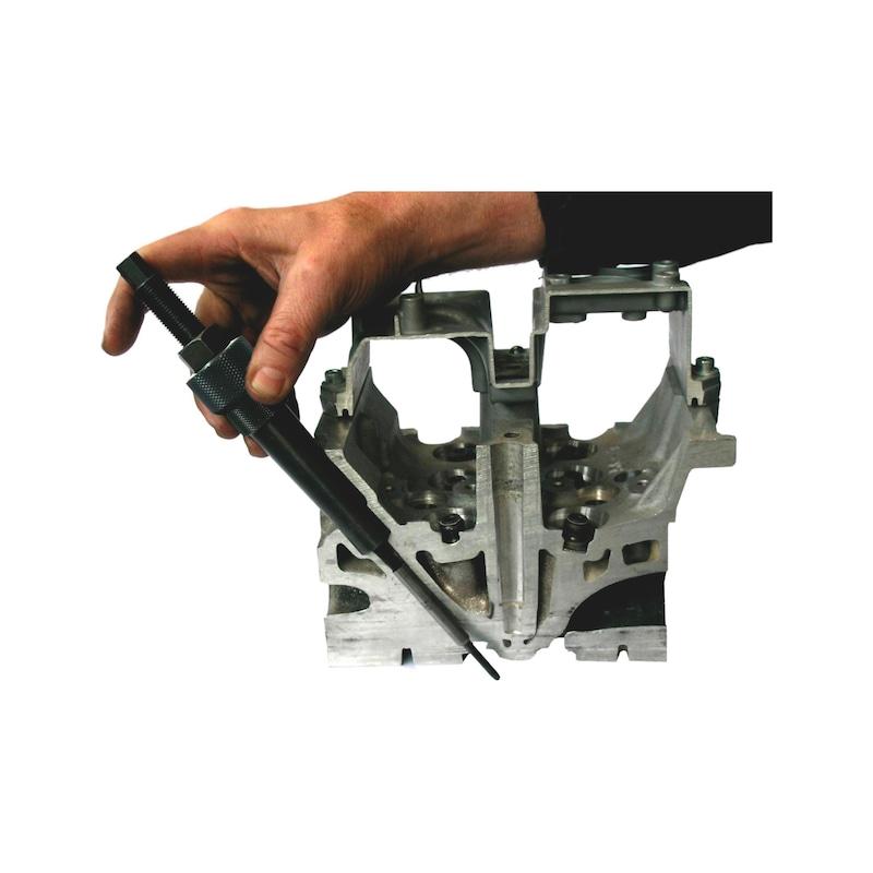 Glühkerzen-Werkzeug-Satz, M10x1 Mercedes - 3