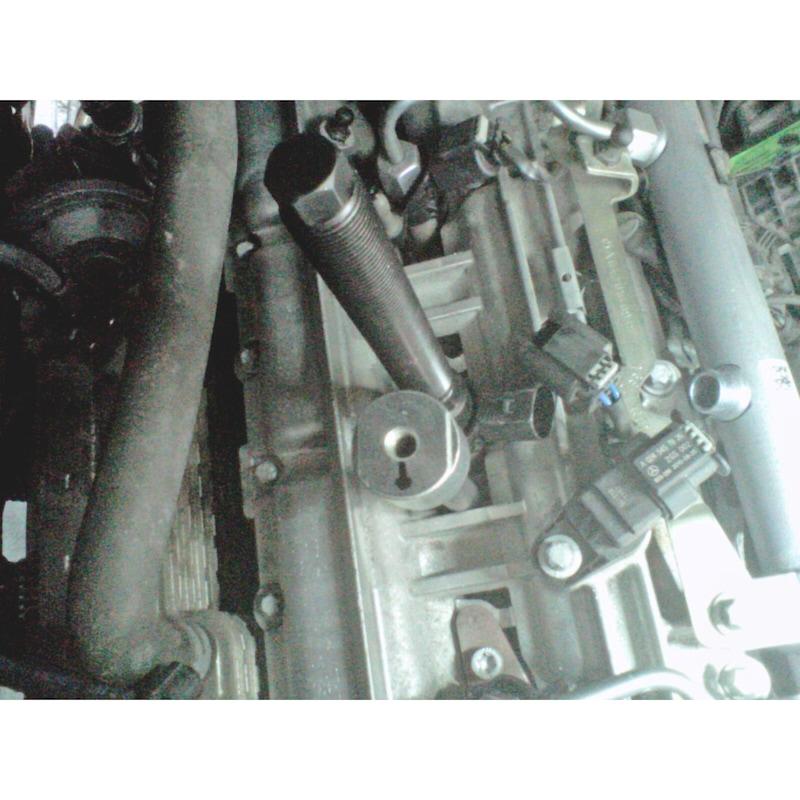 Jeu d'extracteurs d'injecteurs 2.1L, 2.2L, 3.0 V6  Mercedes, Chrysler - 5